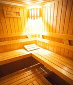 pixwords solution SAUNA