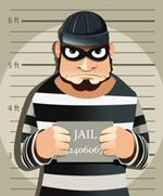 Pixwords CRIMINAL