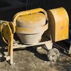 Pixwords CONCRETE MIXER